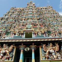 Green City Madurai Plots