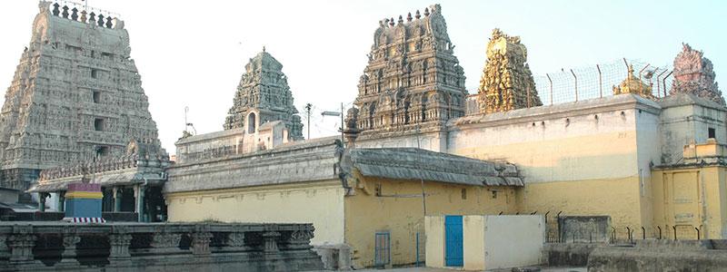 Green City Madurai